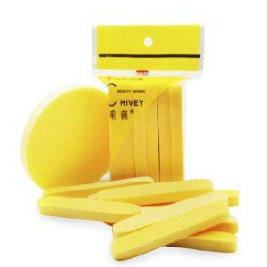 Hivey sponges