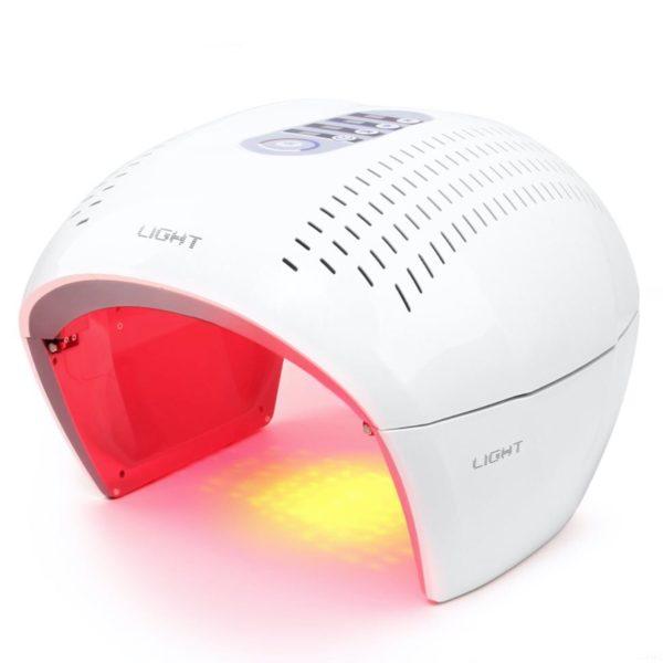 PDT Light Device open
