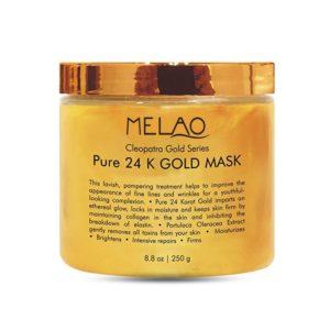 Melao 24k Gold Mask