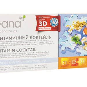 Teana Vitamin Cocktail