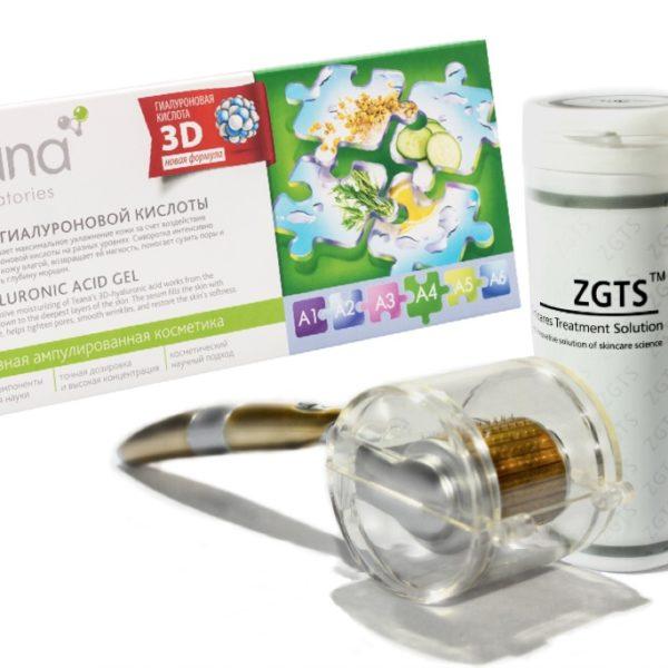 ZGTS Combo Teana Hyaluronic Acid Gel