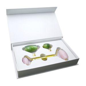 Detachable Jade Roller Set