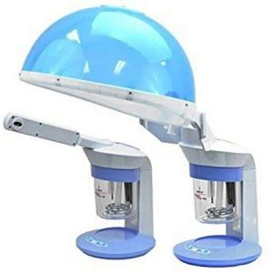 Face and Hair Steamer 2