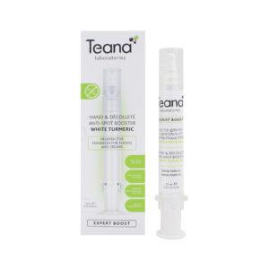 Teana Booster white-turmeric