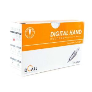 Do all Digital hand cartridges