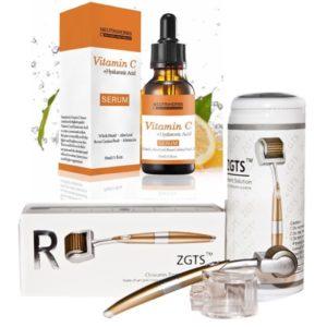 ZGTS Vitamin C Serum