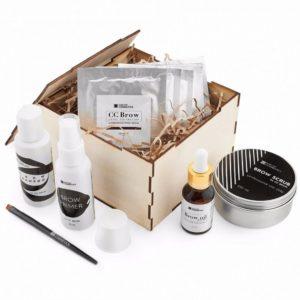 Henna-Sachet-kit