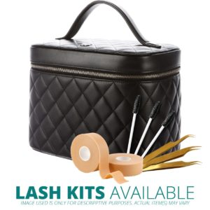 Lash-kit Volume