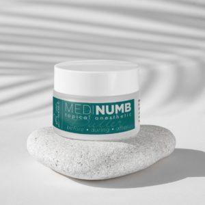 MediNumb-Butter