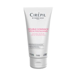 Cirepil Ingrown Hair Double Scrub