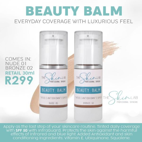 The Skinlab Beauty Balm