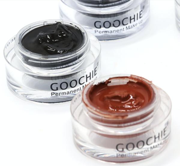 Goochie pigment paste