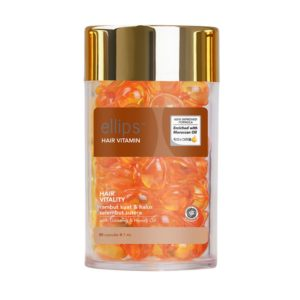 ellips Orange Hair Vitality