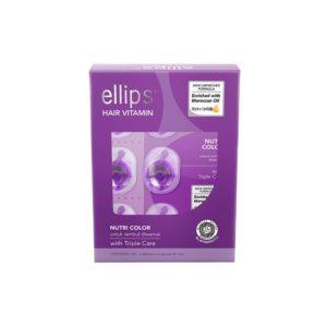 ellips Purple-Nutri-Colour-Box
