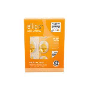 ellips Orange Hair Vitality Box